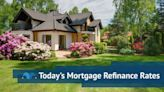 Today's Mortgage Refinance Rates -- January 21, 2021: Rates Fall on Refinance Loans