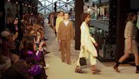 East European designers target luxury shoppers