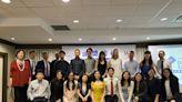 大紐約區華人教育基金會 頒獎16華裔學子