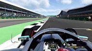 F1 preview: A lap of the British Grand Prix