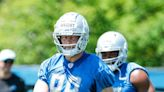 Lions promote 2 from practice squad to active roster for Week 7