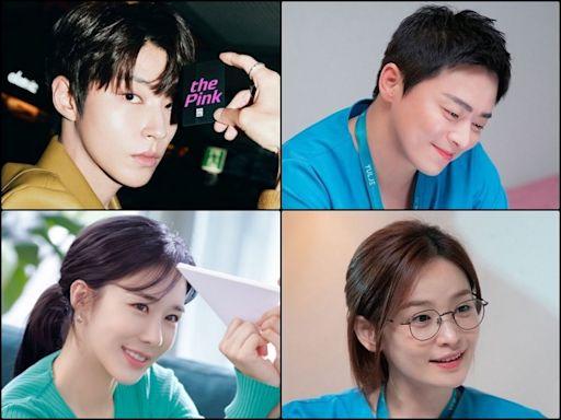 6位「苦熬多年才爆紅」的韓國演員!朴敘俊苦熬十年才成名,《機智醫生》這兩位也在內