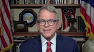 """Ohio Governor Mike DeWine says there's a """"clear pathway"""" for reforms in wake of Ma'Khia Bryant shooting"""
