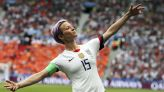 Megan Rapinoe returns to U.S. national team after nearly a year