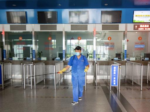 南京爆Delta病毒:全市零售藥店停售退燒止咳等藥品