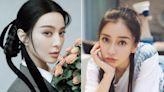 日票選「十大最美中港台女星」 熱巴第六、冠軍混血五官│TVBS新聞網