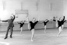 John Barker (ballet)