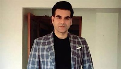 Exclusive: Who doesn't love a cop who can swing some classy moves, quips Arbaaz Khan on 'Dabangg' animated series