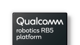 高通推出全球第一個具有5G與AI功能的機器人平台