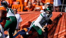Jets takeaways from 26-0 loss to Broncos, including Zach Wilson's struggles and lack of help