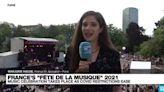 """France's """"Fête de la musique"""" 2021: Celebration takes place as Covid-19 restrictions ease"""