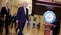 McConnell bemoans COVID-19 vaccine misinformation