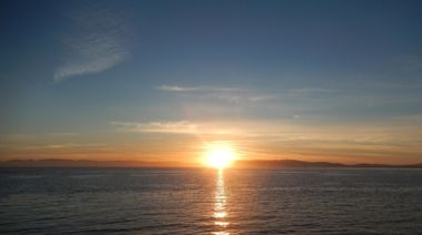 San Francisco Bay Sunset: Photo Of The Day