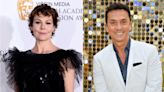 Helen McCrory once mistook Bruno Tonioli for 'an exuberant Italian prince'