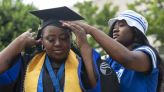 Working mom earns a college degree with a little help from friends