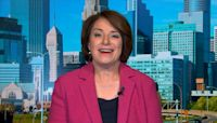 Sen. Amy Klobuchar calls Texas abortion law 'extreme'