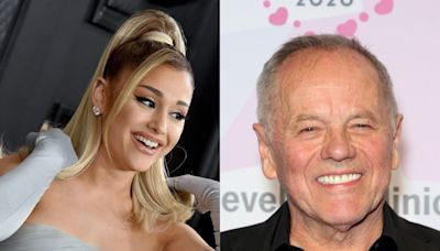 Wolfgang Puck said he mistook Ariana Grande for a student before she asked him to go to a karaoke bar with her