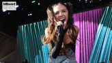 Olivia Rodrigo Plays Her 'First Show' at 2021 iHeartRadio Music Festival: Watch