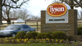 Tyson Foods to require U.S. workers to be vaccinated and more business news