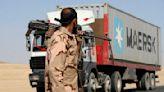 Study criticizes post-9/11 reliance on war-zone contractors