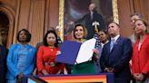 Congress designates Pulse massacre site in Orlando as a national memorial