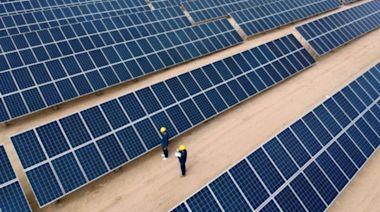信報即時新聞 -- 【異動板塊】光伏股低開 美擬制裁中國製太陽能板