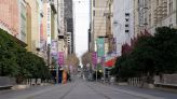 Australia's Melbourne clamps down in frantic race to curb virus