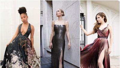 BAFTA Awards 2021: Here Are the Best-Dressed Stars
