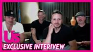 98 Degrees Says Their Biggest Regret Is Not Working With Britney Spears