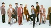 台灣上半年韓樂最愛SJ!ZICO《Anysong》排第二 BTS入榜最多