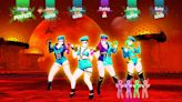 《舞力全開 2020》現已推出,收錄蔡依林「怪美的」等知名歌曲