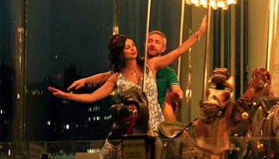 Martin Freeman suffers bizarre romantic mishaps in quirky Ode to Joy trailer