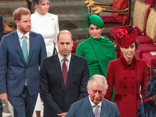 The 10 biggest royal scandals from this year so far