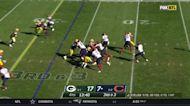 Packers vs. Bears highlights Week 6