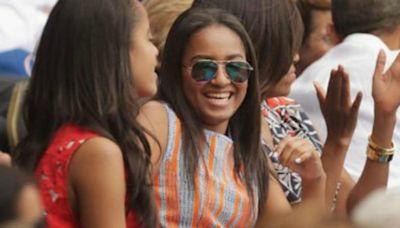 Barack, Michelle Obama share sweet 20th birthday tributes to daughter Sasha
