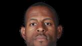 Andre Iguodala - Warriors SF - Fantasy Basketball