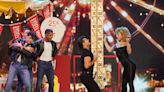 Every celebrity's 'Grease' performance on 'Dancing With the Stars,' ranked from worst to best