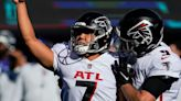 LISTEN: Should Falcons Trade Younghoe Koo?