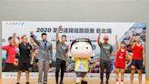彭小刀推廣「斯巴達障礙跑競賽」 自曝重回20年前體態