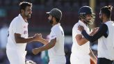 Defiant India forces a draw in tense 3rd test vs Australia