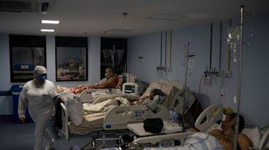 巴西COVID-19疫情未歇 單日新增近4萬確診病例 | 全球 | NOWnews今日新聞