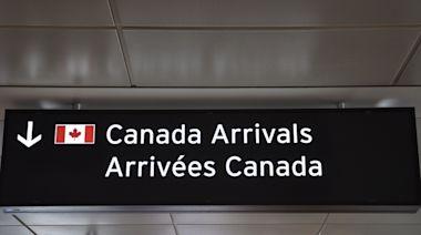 完成接種疫苗美國旅客 下月9日起入境加拿大毋須隔離 - RTHK