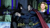 Batman rallies the Justice League in new sneak peek at DC's Injustice movie