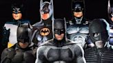 Every Live-Action Batman Actor