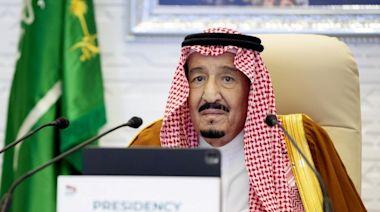 拜登與沙烏地國王通話 重申人權法治重要性 | 全球 | NOWnews今日新聞