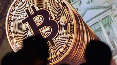Bitcoin再破59000美元 硅谷著名基金擬成立10億美元加密貨幣基金