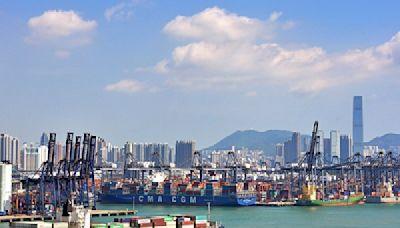 8月出口貨值按年升25.9%