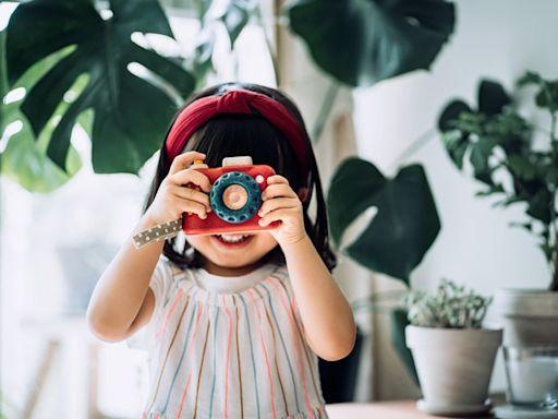 推薦十大兒童相機人氣排行榜【2021年最新版】