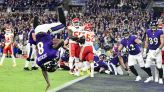 Ravens 'Crazy Season' Could Continue Against Chargers