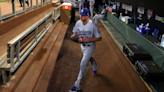 Dodgers vs. Braves score: Live updates from NLCS Game 2 as Max Scherzer tries to help L.A. even series